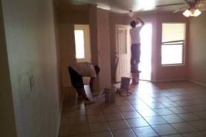 Photo #11: Drywall and complete house remodel from Sergio G