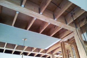 Photo #8: Drywall and complete house remodel from Sergio G