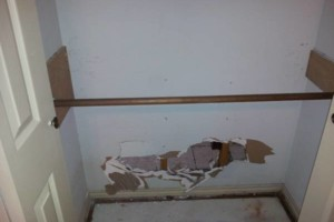 Photo #6: Drywall and complete house remodel from Sergio G