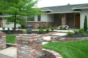 Photo #2: RAY'S MASONRY/LANDSCAPES. BEST PRICE ON PATIO, WALKWAYS, DRIVEWAY