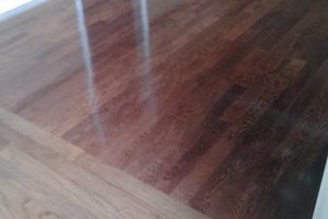 Photo #4: Floor Restoration