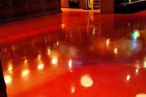 Photo #1: Floor Restoration