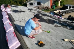 Photo #3: Central texas quality roofing
