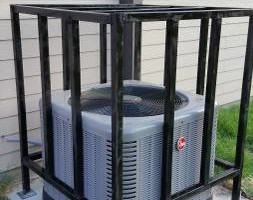 Photo #3: Cheap AC Cages