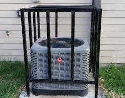 Photo #2: Cheap AC Cages