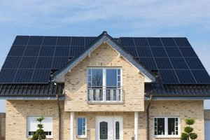 Photo #1: Greenlight Energy. COST FREE SOLAR