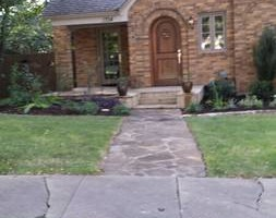 Photo #1: Leafed clearing & Lawnservice