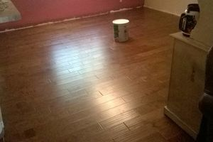 Photo #11: FLOORS AND MORE!!!!!