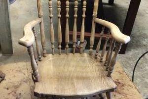 Photo #11: Furniture Repair, Refinishing & Restoration