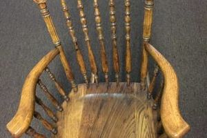 Photo #10: Furniture Repair, Refinishing & Restoration