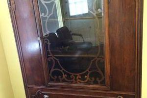 Photo #9: Furniture Repair, Refinishing & Restoration