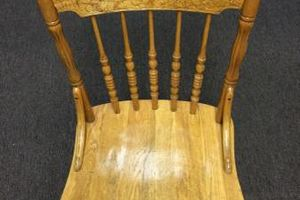 Photo #7: Furniture Repair, Refinishing & Restoration
