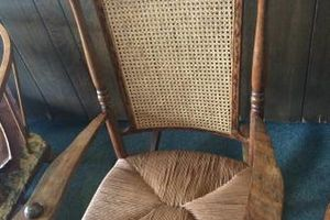 Photo #6: Furniture Repair, Refinishing & Restoration