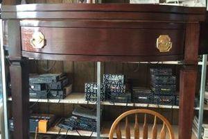 Photo #4: Furniture Repair, Refinishing & Restoration