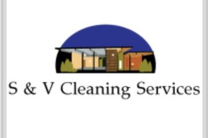 Photo #1: Vanessa's S&V cleaning services - everyday, deep cleaning