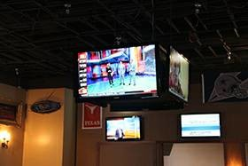 Photo #10: Mondo's TV, Media & Cabling Installation