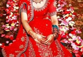Photo #1: Asha's Photo Studios / Wedding Videography (Desi-Style Studio)