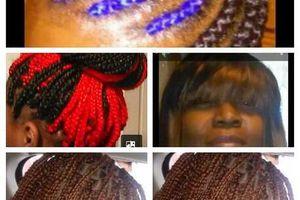 Photo #4: Hair braiding