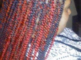 Photo #3: Hair braiding