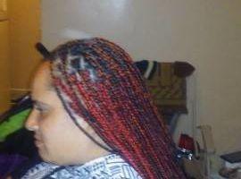 Photo #1: Hair braiding