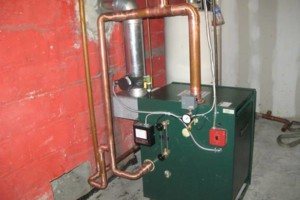Photo #1: Hot Water Heat tune up $99. boiler tune up $95