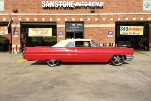 Photo #8: Samstone Automotive. $19.95 Oil change and car waSH