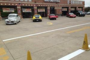 Photo #6: Samstone Automotive. $19.95 Oil change and car waSH
