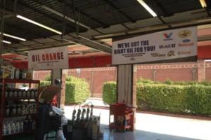 Photo #4: Samstone Automotive. $19.95 Oil change and car waSH