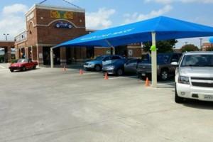 Photo #1: Samstone Automotive. $19.95 Oil change and car waSH