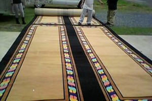 Photo #13: Inquire Carpet Installation