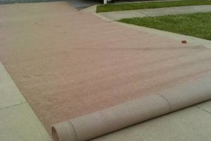 Photo #1: Inquire Carpet Installation