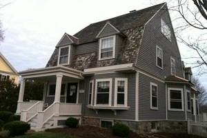 Photo #9: Is your home ready for winter? QUALITY REMODELING / MASONRY