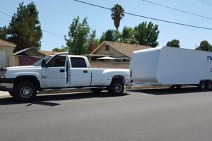 Photo #6: 24/7 Pickup & Deliver. BIG or Small.