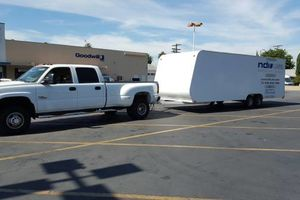 Photo #5: 24/7 Pickup & Deliver. BIG or Small.