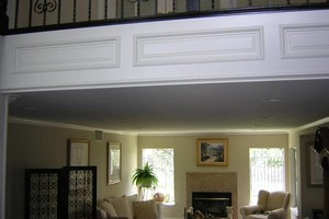 Photo #3: Interior and Exterior Painting Services - Finishing Company