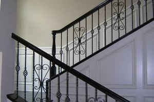 Photo #2: Interior and Exterior Painting Services - Finishing Company