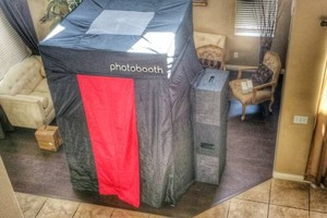 Photo #1: Free Roaming Photographer . With Photo booth rental