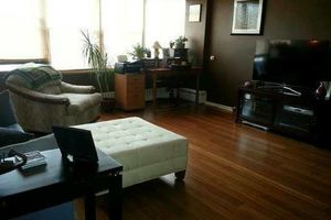 Photo #8: WOOD FLOOR INSTALL - ANY TYPE - AFFORDABLE