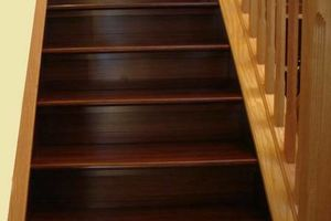 Photo #5: WOOD FLOOR INSTALL - ANY TYPE - AFFORDABLE