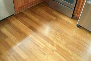Photo #2: WOOD FLOOR INSTALL - ANY TYPE - AFFORDABLE