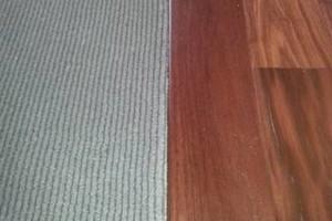 Photo #2: CARPET REPAIR ReStretching - Patching - Seams - Trim