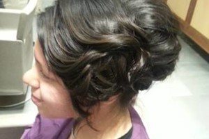 Photo #3: Looking for a personal hairstylist to come to your home?