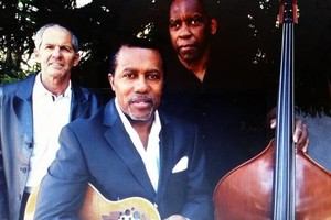 Photo #1: Jazz Trio For Your Events, Holidays And Weddings