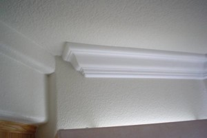Photo #3: Finish Carpentry Crown Moulding