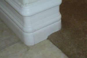 Photo #2: Finish Carpentry Crown Moulding