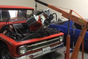 Photo #3: LS engine Swaps. Chevy/Chevrolet/GM