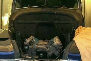 Photo #1: LS engine Swaps. Chevy/Chevrolet/GM