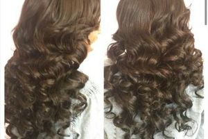 Photo #15: Come get this work !! Weaves by Bre!