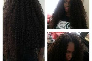 Photo #10: Come get this work !! Weaves by Bre!