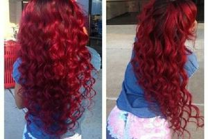 Photo #6: Come get this work !! Weaves by Bre!